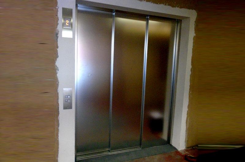Audit Azur Sécurité Ascenseurs